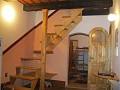 A 1 Hala a schody do podkrovia
